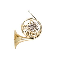 French Horn Dbl Conn 11DE / Professional