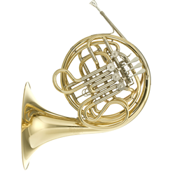 French Horn Dbl HH6802A-1-0 Hans Hoyer / Professional