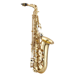 Alto Sax Antigua Winds AS4240LQ / Symphony