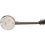 Banjo Washburn 6-Strg Open Back B6